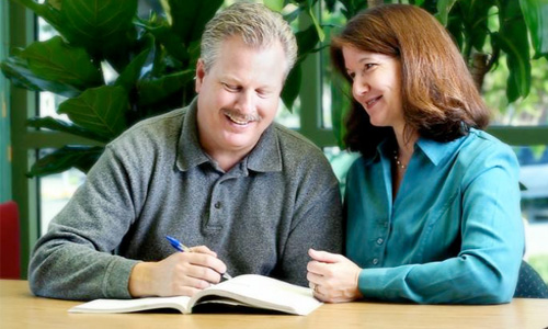 Jobs in adult literacy