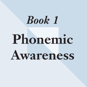 Level 1: Phonemic Awareness