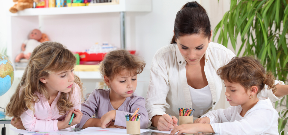 Junior Phonics Has Children Reading As Early As Three Years Old